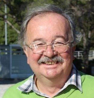Rudi Fabjan