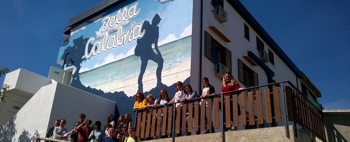 Movimento dei Focolari Calabria (Italia): cambiare si può