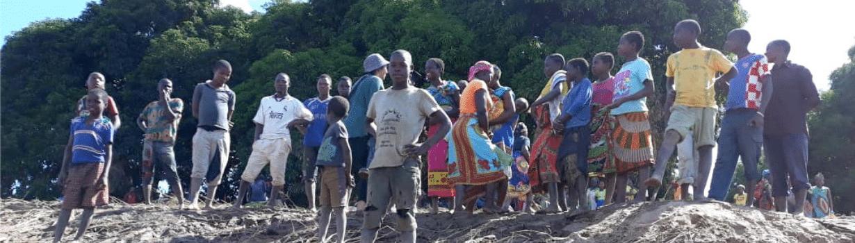 Emergenza Mozambico 2