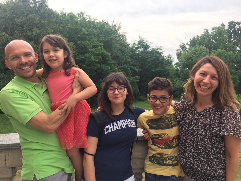 famiglia Massimino