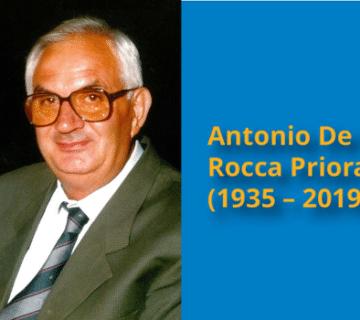 Antonio-Tonino De Sanctis