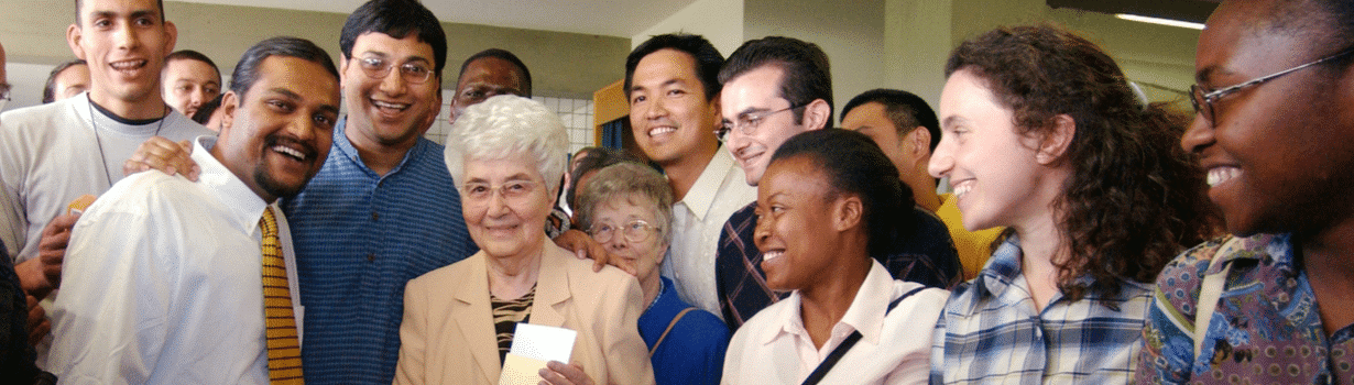Chiara Lubich's beatification process: the diocesan phase ends