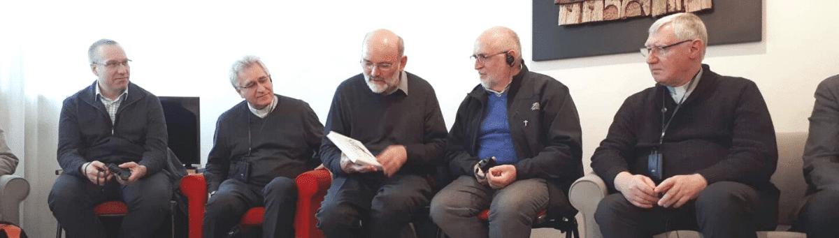 Schönstatt and Focolare: a growing friendship