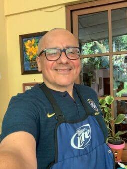 From El Salvador in lockdown