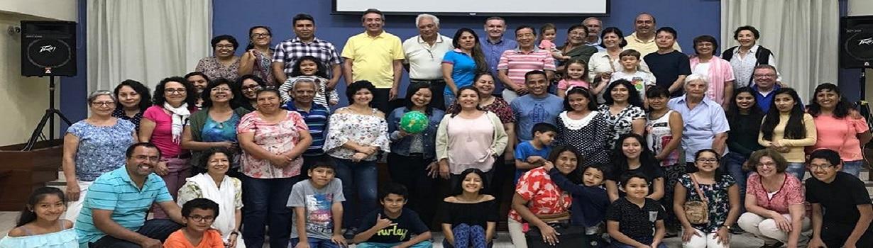 El poder de la comunión y de la providencia de Dios