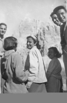 The first TV movie on Chiara Lubich