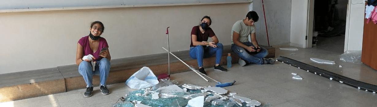 Líbano – carta de la comunidad de los Focolares