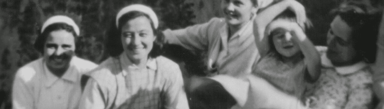 La primera película de televisión sobre Chiara Lubich