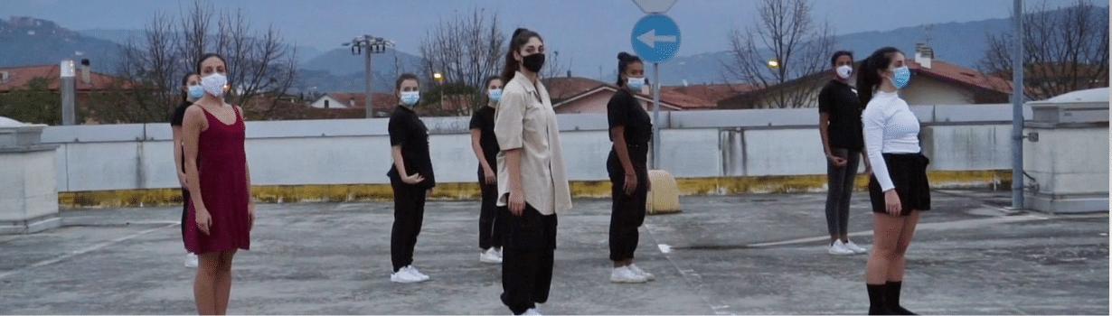 Armonia for Peace: La marcia (virtuale) che non si ferma