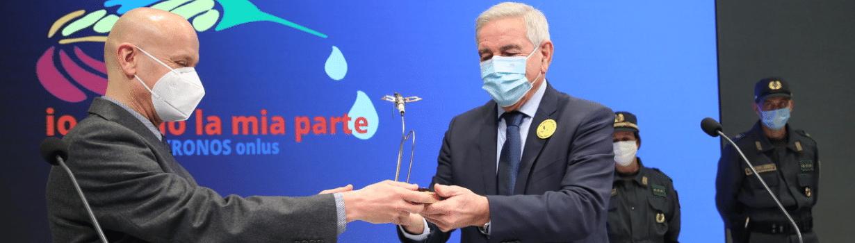 Premio internazionale ai Focolari per l'impegno ambientale