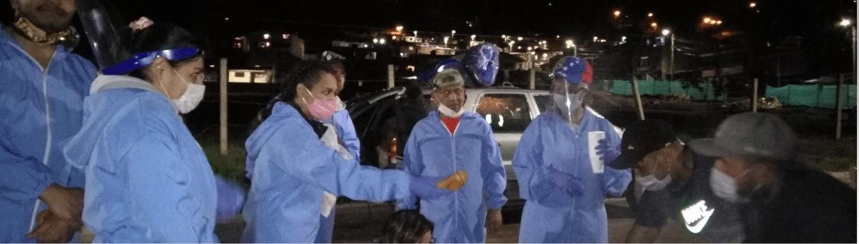 Migranti in Sud America: una storia che viviamo oggi