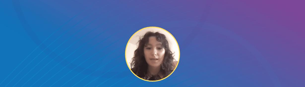 Rencontrer les participants: Chiara Schmelcher