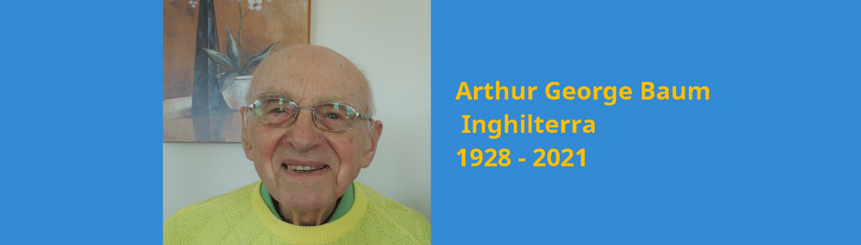 Arthur George Baum: for many, for all, a special brother