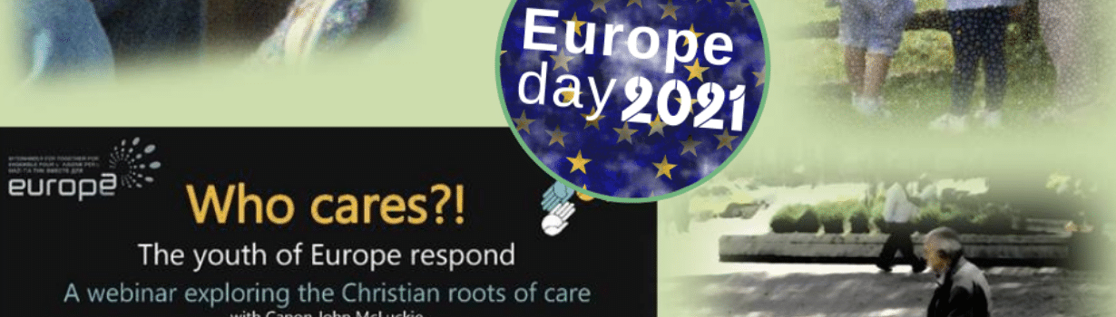 Europe Day, for a culture of reciprocity