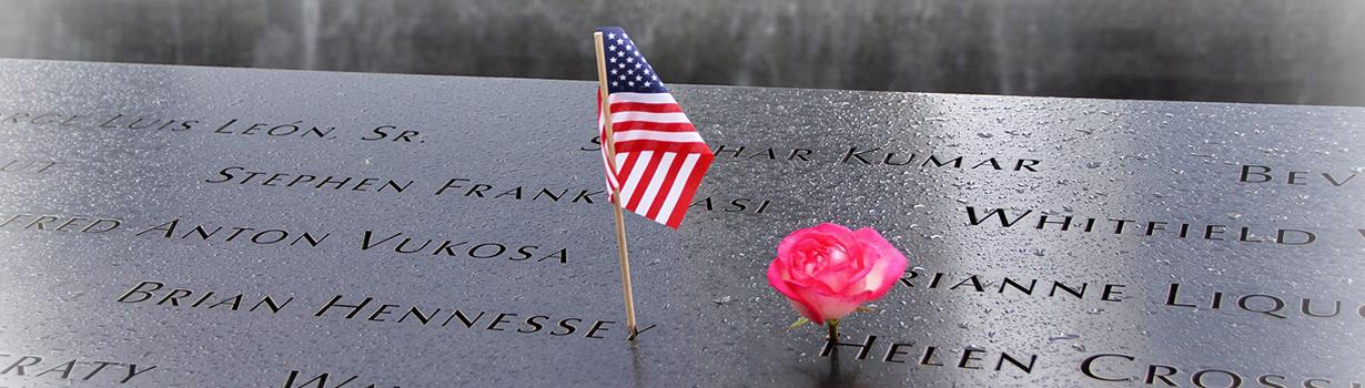 No olvidar nunca: recordar el 11 de septiembre
