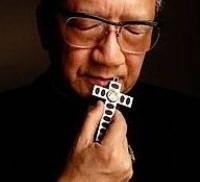 為首位越南籍主教進行宣福列品程序