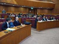 南韓:要有信心