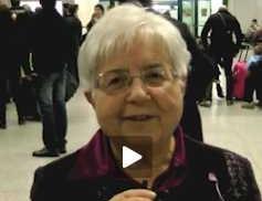 2011 un dono d'amore: gli auguri di Maria Voce