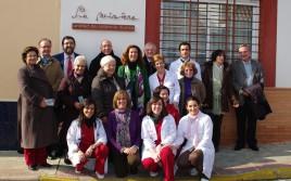 Seville 18-22 January