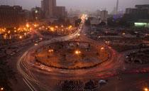 埃及:解放廣場的希望