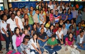 多明尼加共和國:青年慷慨的情懷