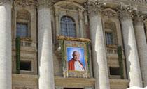 教宗若望保祿二世:傅瑪利的見證