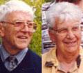 傅理賜(Fritz)與安妮麗•裴爾(Anneli Peier)是合一的建設者
