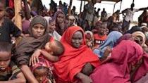 緊急救援非洲部份地區