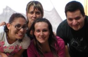 合一世界青年:意大利薩丁島薩薩里(Sassari)的夏日義務工作