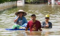 泰國的人民不會放棄!