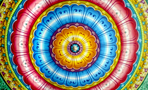 印度:我如何實踐『金科玉律』