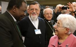 普世博愛運動內主教朋友會議