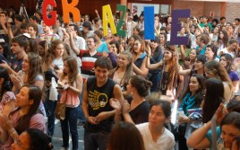 Argentina: Meeting with the youth
