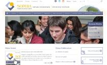 上智大學學院:新的門戶網站上線