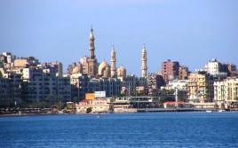 埃及(一):歷史性的聚會