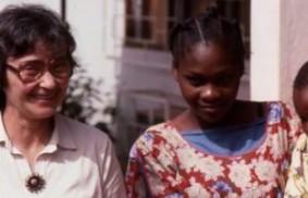 普世博愛運動傳入非洲五十載