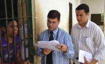 法律界「認投」拘留犯