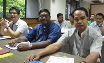 亞洲的教會:一個共融的訓練場