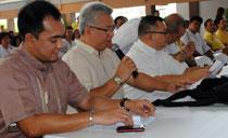 菲律賓:致力參與社會的途徑