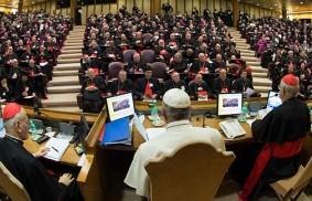總結有關家庭的全球主教會議