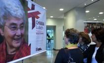 巴西:盧嘉勒生平的展覽