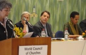 瑞士:和平與會議──合一的成果