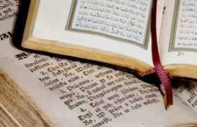 瑞士:回教徒與基督徒的對談
