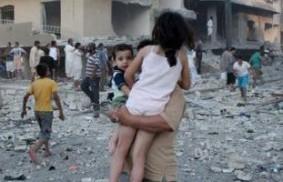 為敍利亞呼籲