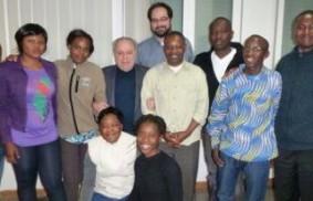 上智大學學生的非洲經驗:跨出第一步