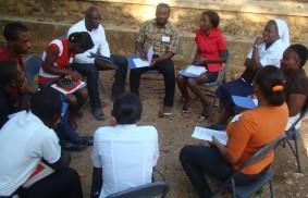 海地:邁向文化的相遇