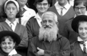 卡斯米魯•邦尼提神父(Padre Casimiro Bonetti)