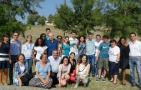 法律與環境:2014年夏日培訓班