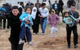 敘利亞:戰火延綿