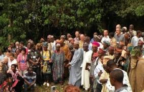 喀麥隆:『新福傳』學校